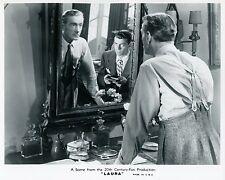 DANA ANDREWS CLIFTON WEB LAURA 1944 OTTO PREMINGER VINTAGE PHOTO N°7