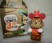 """DISNEY VINYLMATION 3"""" - WHISKERS AND TALES - TIMOTHY MOUSE - CHASER"""