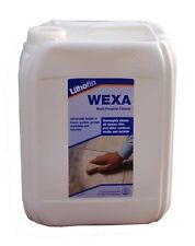 Lithofin Wexa Stone Tile Cleaner 5l Travertine Marbl Sandstone Limestone Granite