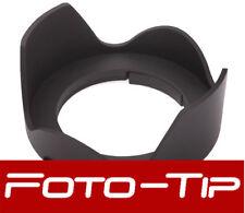 Pare soleil Tulipe Easy Clip 58mm pour CANON 500D 550D