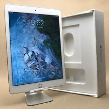 Apple iPad Air 2, 128GB, A1566, Retina Display, Wi-Fi, 9.7in - Gold, iOS 11.2.5