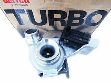 BMW E90 E91 E81 E82 E87 E88 116d 118d 318d 143HP TURBO TURBOCHARGER 767378-5014S