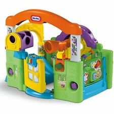 New Little Tikes Activity Garden Baby Playset