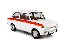 LAUDORACING - MODEL 1:18 (LM105B2) Fiat Abarth OT1000 special edition 1964