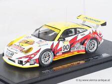 TLK 24073 1:43 EBBRO PORSCHE 911 GT3 RSR 2005 LE MANS