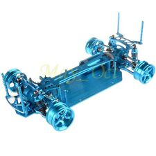 Upgrade Parts Package For HSP RC 1/10 On-Road Drift 94103 94123 Electric Blue