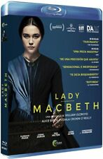 LADY MACBETH BLU-RAY NUEVO