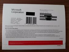 Microsoft Windows 8.1 Professional 64-bit Vollversion deutsch FQC-06942  *NEU*