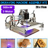 500MW USB DIY Laser Engraver CNC Engraving Carver Logo Printer Carving   ! !