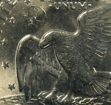 "1971-D Eisenhower Dollar, ""Ike"" ANACS MS65-  RDV-006, Friendly Eagle Variety"