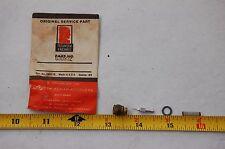 Vintage Nos Tecumseh Needle Valve Kit - P#630932A