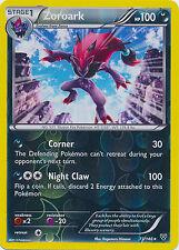 Zoroark Holo Rare Reverse Holo Pokemon Card XY Base 73/146