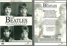 RARE / DVD - THE BEATLES : LA BIOGRAPHIE L' HISTOIRE/ JOHN LENNON PAUL McCARTNEY