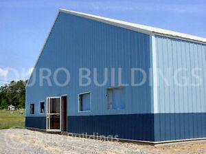 DuroBEAM Steel 80'x175'x20' Metal Building Kits Recreation Hall Gymnasium DiRECT