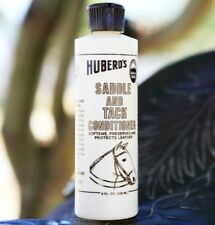 Huberd'S Saddle and Tack Liquid Conditioner soften & protect Leather shoes boots