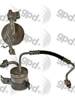 High Pressure Hose Accumulator Evaporator Fits MAZDA 323 Familia 1994-1998