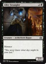 MTG Magic - (C) Aether Revolt - 4x Alley Strangler x4 - NM/M