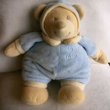 Doudou Ours Jollybaby - Musical