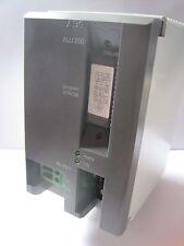 AEG Modicon Schneider electric SPS A120 ALU Zentraleinheit ALU200 PC-BALU-200