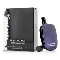 Comme des Garcons Blackpepper EDP Eau De Parfum Spray 50ml Mens Cologne