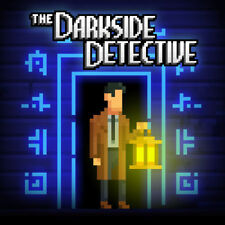 The Darkside Detective PC Steam Digital (SAME DAY DELIVERY)