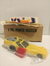 Vintage 1980s power guzzler dragster new