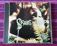 Cyndi  Lauper ~ Sisters Of Avalon ( Asia Press ) Cd