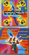 MAMAMICARBURO - OMONIMO 1995 - Ristampa Asbury Park 2003