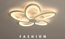 Design LED Decken Leuchte Deckenlampe 40W Warmweiß TÜV Trafo 3000k A++