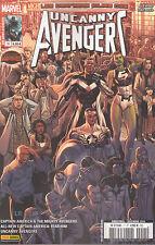 UNCANNY AVENGERS N° 11 Marvel France 2EME SERIE Panini comics 2015