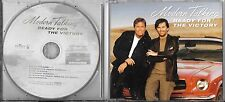 MAXI CD SINGLE MULTIMEDIA 6T + VIDEO MODERN TALKING READY FOR THE VICTORY 2002
