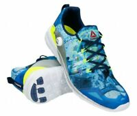 Men's Reebok ZPUMP Fusion 2.0 Dunes Running shoes Trainers V72616 RRP £89.99
