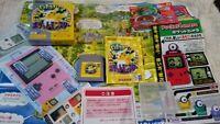 NINTENDO GameBoy Pokemon Yellow Pikachu Complete!! unused   japanese version