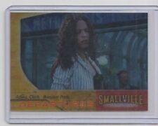 Smallville Season 3 Trading Card Insert Departures #D3