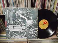 DEEP PURPLE - Deep Purple KOREA 1st Pressed Oasis LP