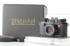【MINT】Sharan Leica IIIf Swedish Army Miniature Minox Camera from Japan #246