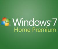 WINDOWS 7 HOME PREMIUM 32/64 BIT ISO DIGITAL DOWNLOAD (NO PRODUCT KEY)