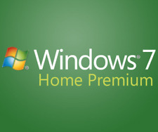 Windows 7 Home Premium 32/64 Bit ISO téléchargement numérique (pas de Clé de produit)