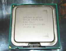 CPU PROCESSORE INTEL CORE DUO 2 QUAD Q9550 SK 775 2.83GHz 12M 1333MHz SLB8V 64B