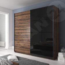 Kleiderschrank designklassiker  Kleiderschränke aus Glas in aktuellem Design mit 2 Türen | eBay