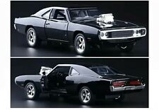 Fast And Furious 1:32 Dodge Charger Alloy Models Kids Toy Classical car