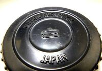 Nikon F Rear Lens Cap Nippon Kogaku KK EOM Genuine       Free Shipping Worldwide