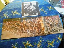 QUEEN  JAZZ WITH POSTER INSIDE MEGA RARE  LP RECORDS