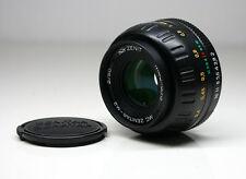 Zenit MC Zenitar - M2s Objekitv Lens 1:2/50 mm M42 Objekitv Lens ähnl. Helios