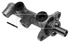 ROVER 114 XP Brake Master Cylinder 1.4 1.4D 90 to 98 B&B Top Quality Guaranteed