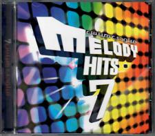 Melody Hits: Ramy, Fadi, Jad, Carole, Ewan, Joseph, Hisham, Anwar~ Arabic Mix CD