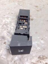 Chevrolet Captiva ESP Off Switch