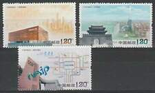 China postfris 2011 MNH 4317-4319 - Ontwikkeling Tianjin Binhai