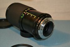 Tokina AT-X 28-135mm 1:4-4.6 67Ø  Objektiv + UV Schutz
