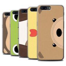 Étuis, housses et coques Pour OnePlus 5 en silicone, caoutchouc, gel pour téléphone mobile et assistant personnel (PDA)